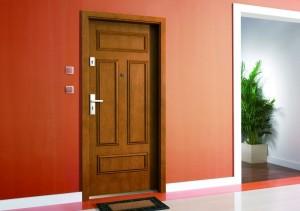 GRÁNIT PS biztonsági és tűzgátló ajtó