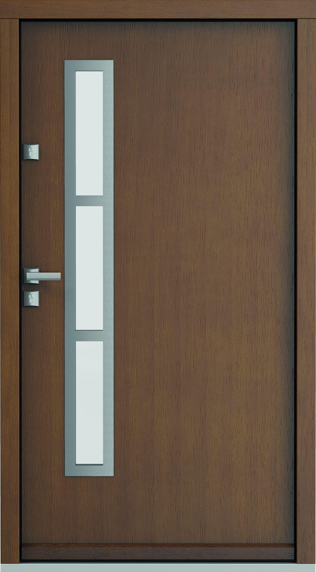 Eco Polar kültéri bejárati ajtó d602f589de